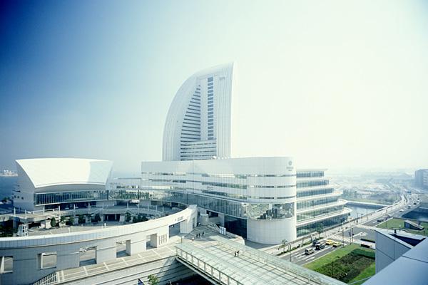 2008年FICPI Japan 横浜シンポジウム